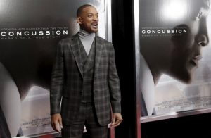 Will Smith Disappointed 'Concussion' Didn't Have More Impact On NFL