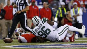 NFL Concussion Protocol Still Flawed